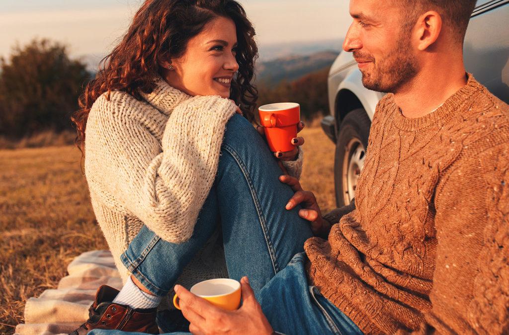 Horsing Around: A Fun Date Night Idea